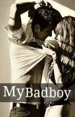 My Bad boy by crazymarin55