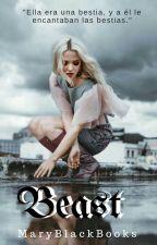 BEAST ➤ CHARLIE WEASLEY by MaryBlackBooks