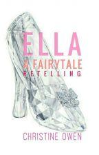 Ella by Christine_Owen