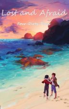 Lost and Afraid (Voltron - Klance Fanfiction) by One_In_A_Melon