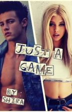 Just A Game by Shira_Une_Fille