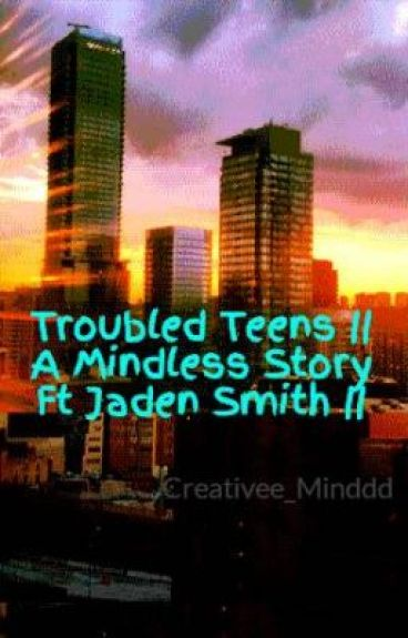 Popular Troubled Teens Books