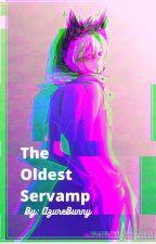 The Oldest Servamp by PhantomLove2k19
