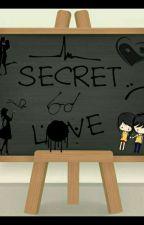 ♡SECRET LOVE♡ by dedew_yoongi