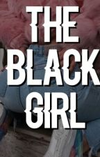 The Black Girl • MAGCON  by saintgivenchy