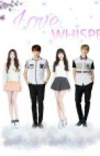 Love Whisper by RiaAyu19