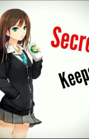 Secret keeper (N A J  Au x reader) - Shadow_Woods_6 - Wattpad