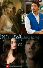 An Unexpected Love (A Supernatural love story) by xxxThemSuperHerosxxx