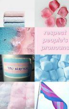 Transgénero by Soft-Sugar-Baby