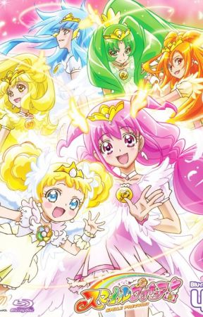 Smile Precure Chatrooms! by bluedogs5