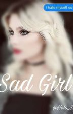 Sad Girl  by Yolo_Shan