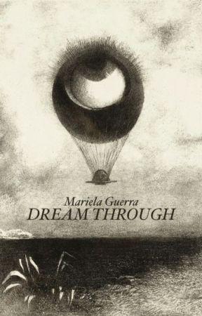 Dream Through by screamthylastscream