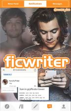 FICWRITER l.s by meow_des