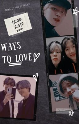 hopemin | ways to love