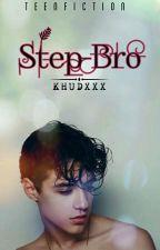 Step-Bro by Khudxxx