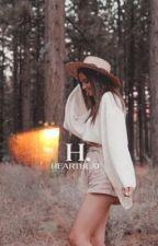 HEARTBEAT ▹MATTHEW DADDARIO by iizabxlla
