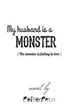 MHIAM:The Monster is Falling InLove (Editing) by poisonpen11