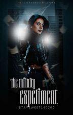 THE INFINITY EXPERIMENT (Tony Stark/ Steve Rogers)  by LilyGLeyva