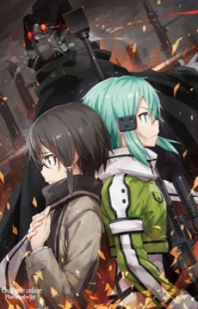 Sword Art Online X Male Reader Gun Gale Arc
