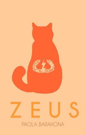 Zeus by paosoprano
