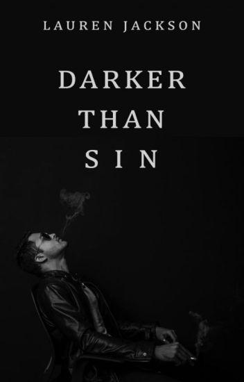 Darker Than Sin