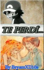 Te Perdí .... by BryamXD10s