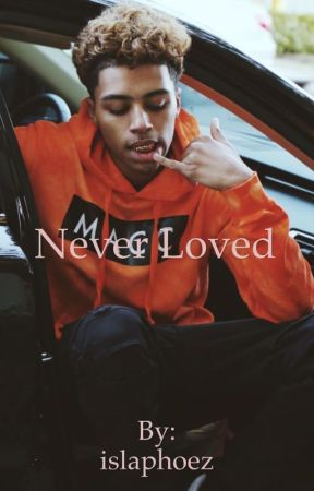 Never Loved: Lucas Coly by islaphoez