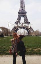 Jamás me sueltes (Chloé x Marinette)  by MiraculerOtaku