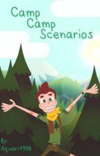 Camp Camp Scenarios by Aquari4998