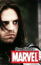 Marvel; One Shots by SpideyChan_