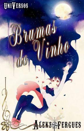 Brumas de Vinho by Alekzf