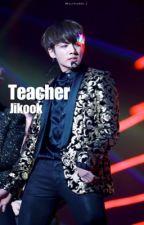 """Teacher"" -jikook by jeonkelly"