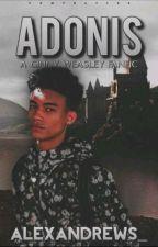 Adonis [Ginny Weasley] by AlexAndrews_
