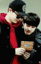 Love Story Of Chansoo (GS) by Maysha_Baekhyuneexo