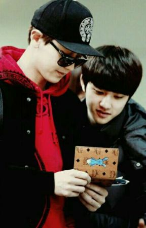Love Story About Adolescent  ●CHANSOO GS● by urdreamys