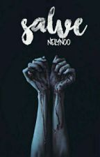 Salve {Ghostbusters/Vampire Diaries} by nelynoo