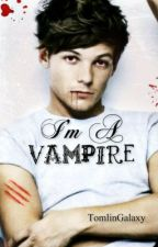 I'm A Vampire (Louis Tomlinson) by _galaexys_