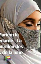 Mariem la Blédarde : La Cendrillon des Iles De La Lune🌙🌌🇰🇲 by Salmalacomoko
