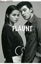 FLAUNT | Shawn Mendes | S. M. by L-OOFF