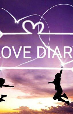 Đọc truyện Blitzunny Love Diary (Blitz x Bunny) [viết lại]