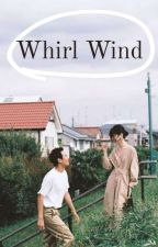 Whirlwind  by Adindaafarah