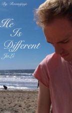 He is different    JoLi [ON HOLD] by Roomijssje