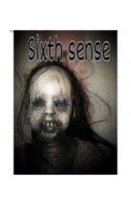 Sixth sense  by kaisoga_min