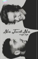 """No Just No "" Zarry by Zayme_malik292"