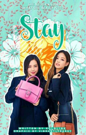 Stay | BLACKPINK by xolblink