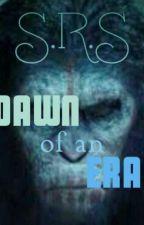 Dawn of an Era by Szarinasumalpong