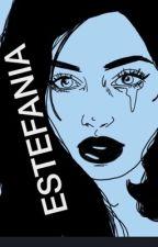 Estefania by LiMonCellll