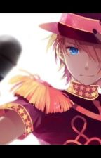 Want to be with you- Syo Kurusu story by vivienna