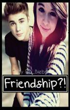 Friendship?! (Justin Bieber) by Piiaxx