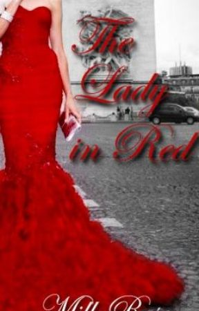 Lady in Red by MillyRose